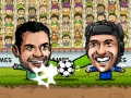 Puppet Soccer Champions online game