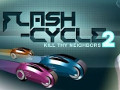 Flash Cycle 2 online hra