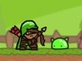 Bobby Da Arrow online hra