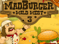 MadBurger 3 online game