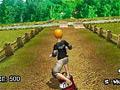 Sun Skater online hra