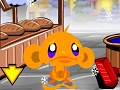 Monkey Go Happy Thanksgiving online game