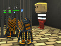 Kogama: Escape from Prison online game