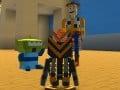 Kogama : Toy Story online hra