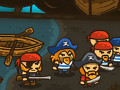 Pirates vs Undead online game