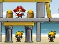 Siege Hero: Pirate Pillage online game