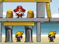 Siege Hero: Pirate Pillage online game