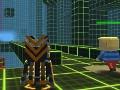 Kogama: 2 Player Tron online game