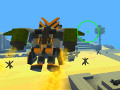Kogama: Jungle Fight 2.0 oнлайн-игра