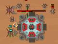 Planet Noevo II online hra