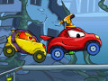 Car Eats Car 3 online game