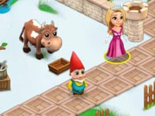 Royal Story online hra