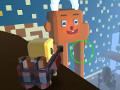 Kogama: Gumball online game