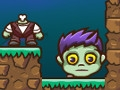 Headless Zombie 2 online hra
