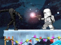 LEGO Star Wars Advent 2014  online game