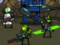 Invasion online game