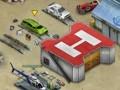Garbage Garage online hra