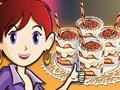 Tiramisu Cups: Sara's Cooking Class online hra