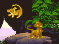 Lion King online hra