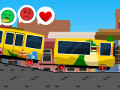 Mini Train Driver!  online game