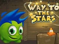 Way to the Stars online hra