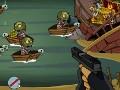 Zombudoy 3 Pirates online hra