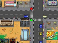 Traffic Trouble online hra