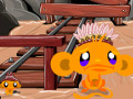 Monkey Go Happy Western 2 online game