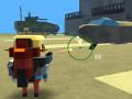 Kogama: Battlefield 4 online hra