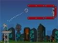 Zombooka online hra