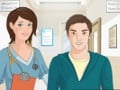 Operate Now: Shoulder Surgery online game