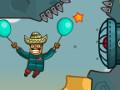 Amigo Pancho 5: Artic & Peru online hra