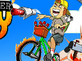 Newspaper Boy Saga online game