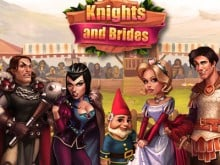 Knights and Brides online game