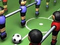 World Cup Foosball online game