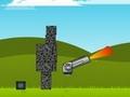Castle Fight online hra