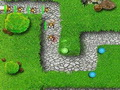 Tower Defence War online hra