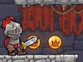Valiant Knight Save The Princess  juego en línea
