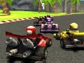 Go Kart Racing online hra