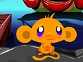 Monkey Go Happy Talisman online game