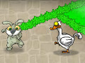 Incredible Rabbit's Day online game