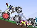 Dream Car Racing Evo online hra