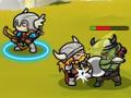 Asgard Story online hra