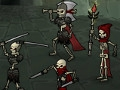 Lethal RPG: War Begins online game