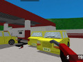 Gas pumping simulator online game
