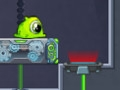 Transmorpher 3 - Ancient Alien online hra