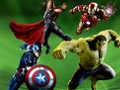 Avengers: Global Chaos online game