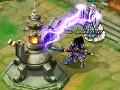 Warlord Saga online hra