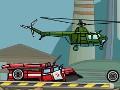 HeliCrane online hra