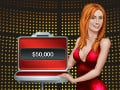 Deal Or No Deal Iwin online hra
